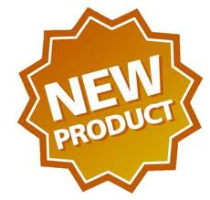 new product image